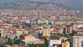 TOKİ'den Emlak Konuk GYO'ya 14 arsa...