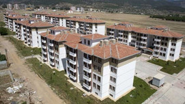 TOKİ Silivri Alipaşa'daki 24 iş yerini satacak