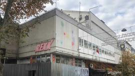 Rexx Sineması'nın yıkımı için sayılı günler