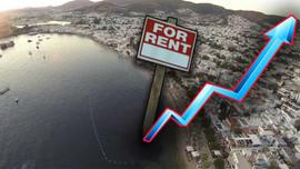 Türkiye'nin en pahalı kiralık evleri belli oldu