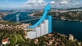 İstanbul'da fiyatların ikiye katlandığı ilçeler