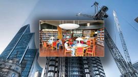 Yeni binalara kütüphane zorunluluğu