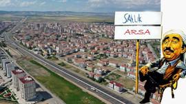 Arsa yatırımcılarının gözü Sincan'daki ihalede