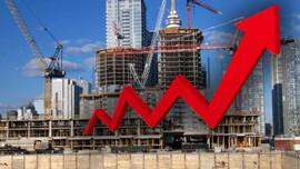 İnşaat sektöründe 15 yılda göz kamaştıran büyüme