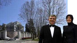 Abdullah Gül'ün sitesinde icradan villa satışı