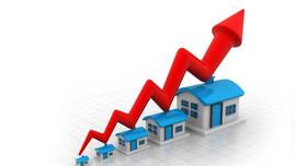 Konut fiyatlarının en az ve en çok arttığı iller