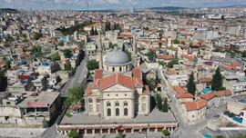 Gaziantep'te Vakıflardan 56 kiralık gayrimenkul