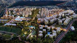 Sur Yapı Antalya sakinleri yeni evlerine taşınıyor