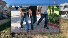 Villa arsası ilanıyla kaparo vurgunu