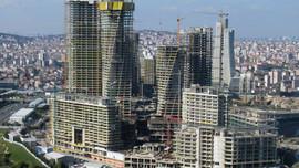 İstanbul Finans Merkezi inşaatında son durum ne