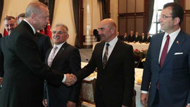 Tunç Soyer teşekkür etti! İzmir'e ne geliyor?