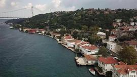 İstanbul'da yalı satışında hareketlilik