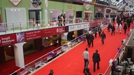 MODEF EXPO 2013, 4 Kasım'da başlıyor