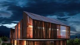 Dünya Mimari Festivali'nde iki Türk projesi ödül aldı