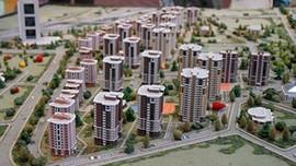 Türkiye'nin tüm büyük konut projeleri bu fuarda olacak!