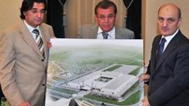 Ankara'ya en büyük fuar ve kongre merkezlerinden biri yapılacak!