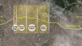 Sancaktepe metrosu Alemdağ Caddesi'nde emlak ve kira bedellerini katlayacak