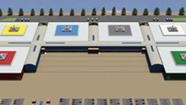 Konya uluslararası fuar alanını Seha Yapı inşa edecek