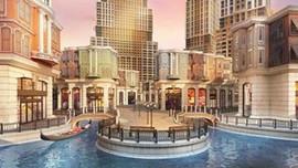 Viaport Venezia 'nın yeni etabı satışa çıkıyor!