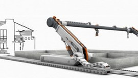 3 Boyulu yazıcı ile nasıl ev yapılır