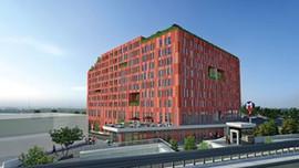 Lapis Han'da, ofis kiraları 1.700 liradan başlıyor!
