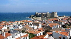 İşte Türkiye'nin ünlüler adası!