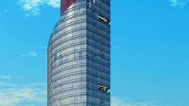 150 metrelik kule geliyor