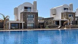Bodrum'da  4+1 villa 775.000 TL