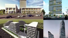 Beyttürk İnşaat'tan İstanbul'un 4 bölgesinde 4 yeni proje!