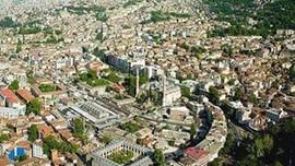 İnegöl'de belediyeden 2.1 milyon TL'ye satılık gayrimenkul!