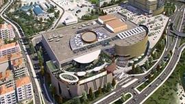 Marmara Forum AVM'den, İBB'ye hisse teklifi!