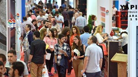Turkeybuild Ankara'yı 24.562 kişi ziyaret etti…