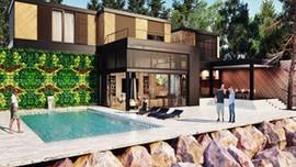 BeyCozy: Acat Yapı'dan yeni lüks villa projesi!