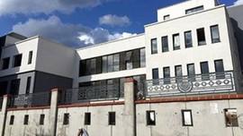 Surp Asdvazsazin Kilisesi Vakfı'nın yeni okulu Bakırköy'de açılıyor!