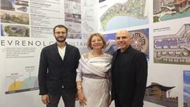 Evrenol Architects 2015 Dubai Cityscape Fuarı'na katıldı!