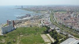 Zeytinburnu askeri alanı imara mı açılacak?