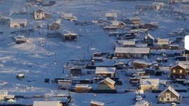 Dünyanın en soğuk köyü!