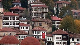 İşte size Safranbolu evleri