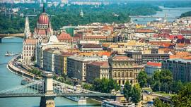 Osmanlı izleriyle dolu bir Avrupa kenti!