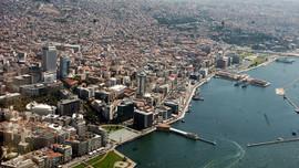 İzmir gaza bastı!
