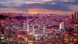 Ankara konut satışında lider!