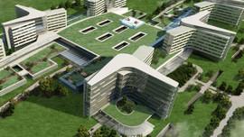 5 yıl içinde 31 Şehir Hastanesi