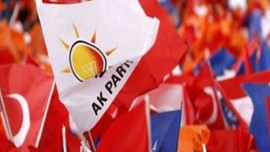 AK Parti'nin Ankara adayı kesinleşti!