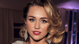 Şarkıcı Miley Cyrus'un muhteşem çiftlik evi