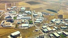 OSB'de istihdam şartıyla bedelsiz arazi