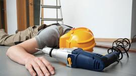 15 yılda 20.447 işçi iş kazalarında can verdi