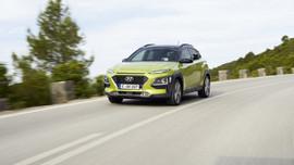 İşte Hyundai'nin Türkiye'ye gelen yeni aracı