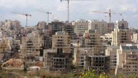 İsrail yasa dışı inşaatlarını sürdürüyor