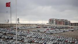 Otomobil satışlarında büyük düşüş!