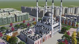 Emlak Konut'un 3 camisini inşa edecek firma belli oldu